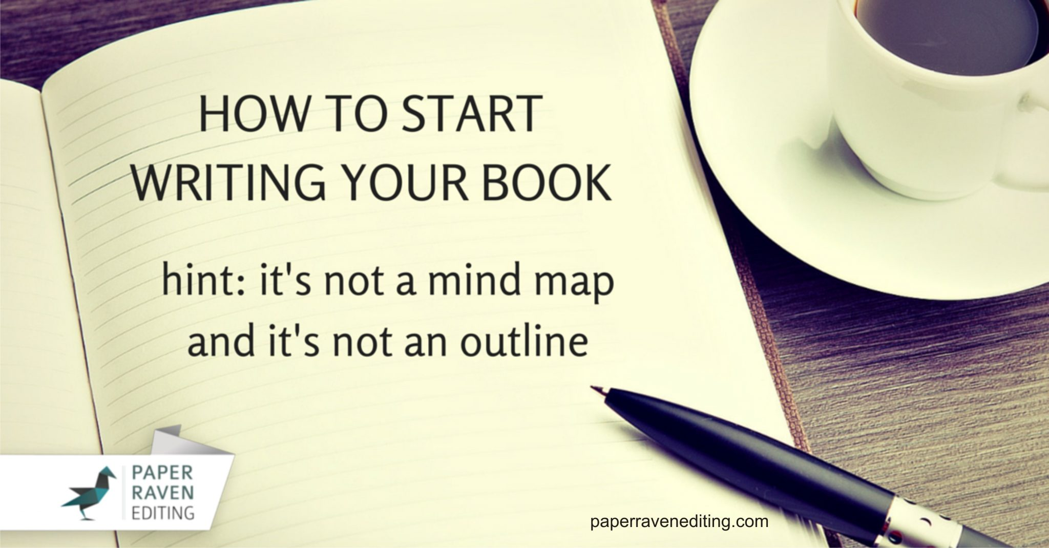 how to write book