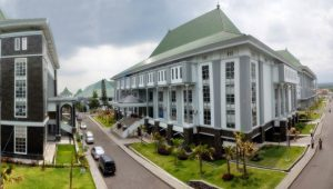 Dosen STAIN Gajah Putih Takengon Menjadi Pemakalah Pada Kegiatan the 3rd International Conference on University-Community Engagement (ICON-UCE) Tahun 2018