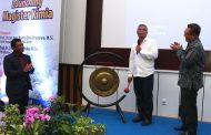 UII Jadi PTS Pioner Pendirian Magister Kimia