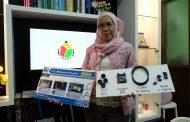 Mardiyati, Dosen ITB yang Ingin Membumikan Ilmu Material